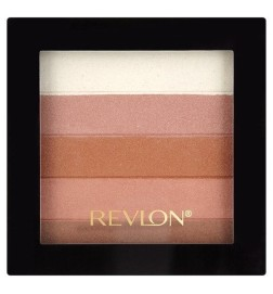 Revlon Highlighting Palette 003 Bronze Glow