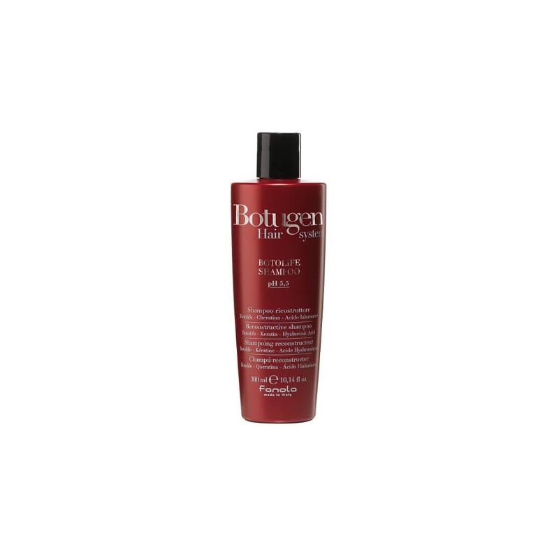 Fanola Botugen Reconstructive Shampoo 300ml