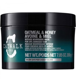 Tigi Catwalk Oatmeal & Honey Mask 200 gr