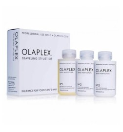 Olaplex Traveling Styling Kit 3 pz x 100 ml