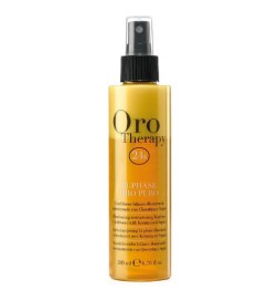 Conditioner Bi-Phase Oro Puro Fanola Oro Therapy 200 ml