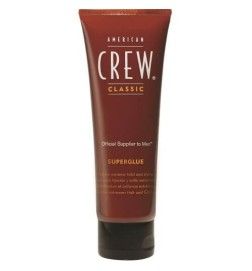 American Crew-Gel fissante Capelli Uomo-Classic Superglue Gel 100 ml
