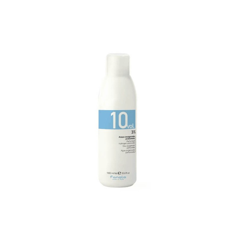 Acqua Ossigenata 10 Volumi Fanola 300/1000ml