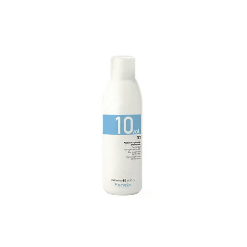 Acqua Ossigenata 10 Volumi Fanola 1000ml