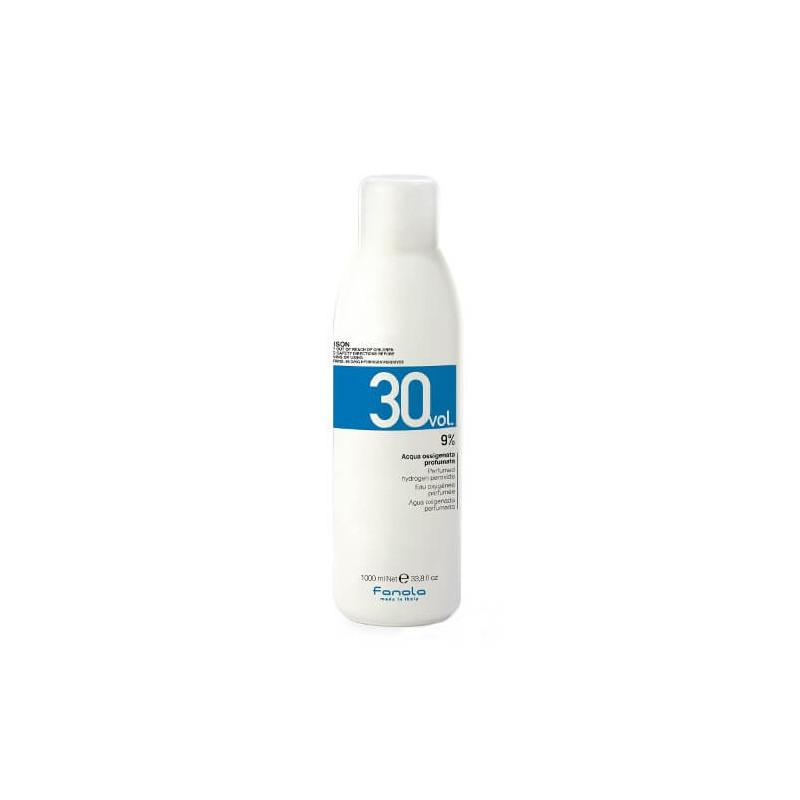 Acqua Ossigenata 30 Volumi Fanola 300/1000ml