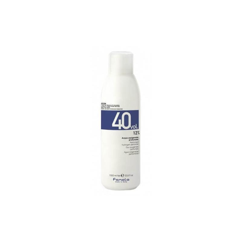 Acqua Ossigenata 40 Volumi Fanola 300/1000ml