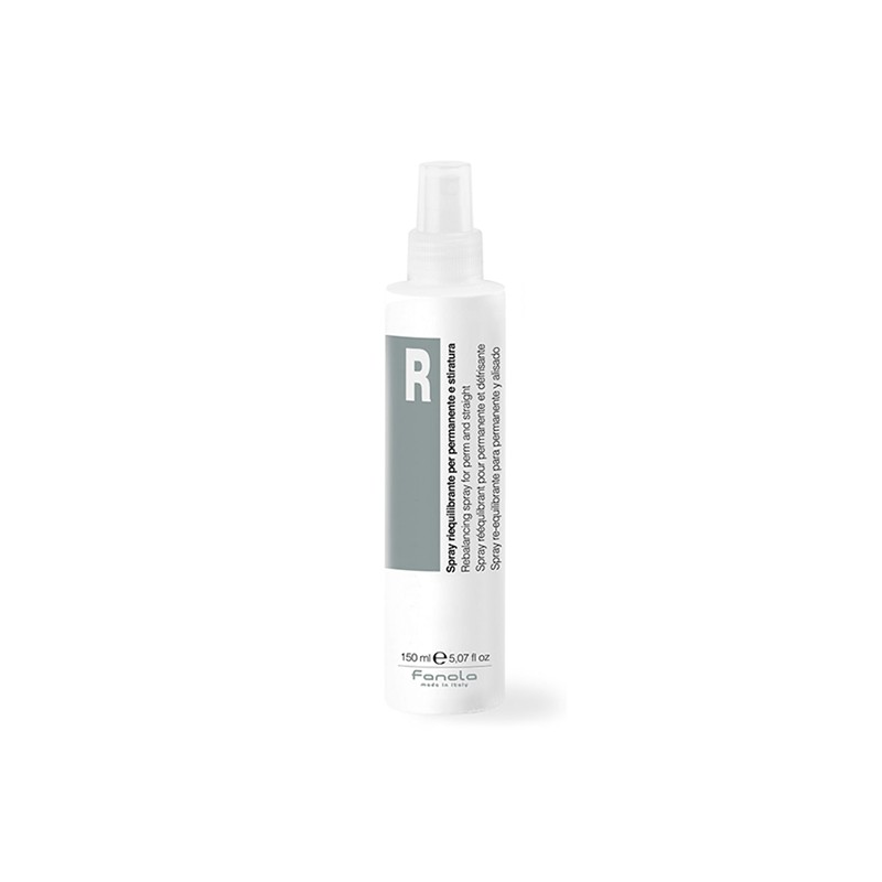 Spray Riequilibrante Permanente/Stiratura Fanola 150 ml