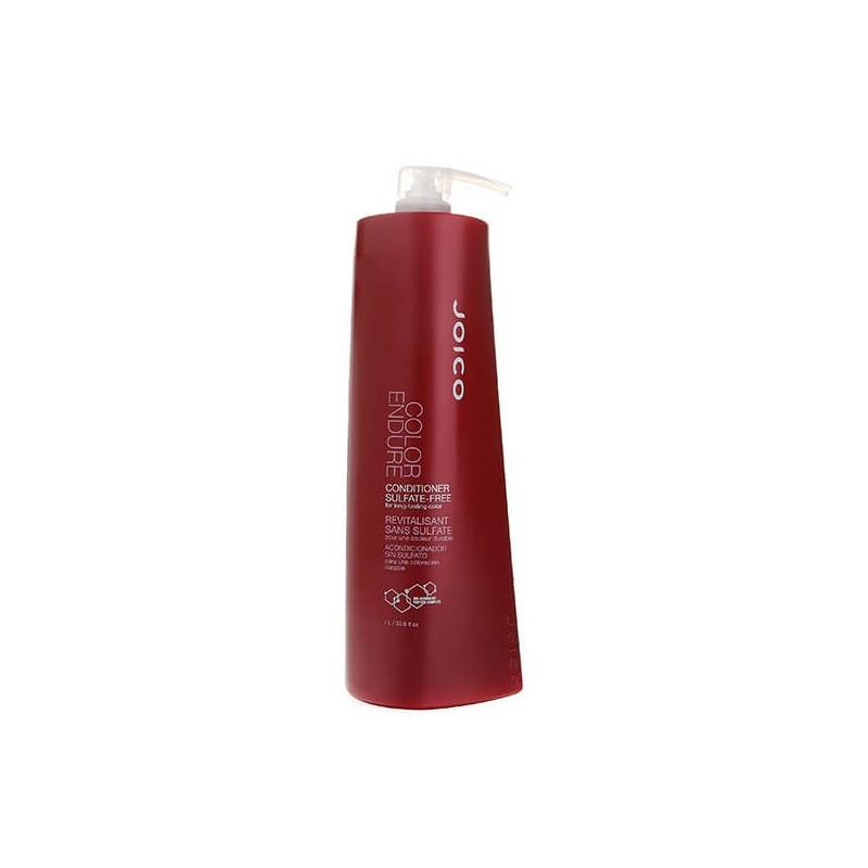 Joico Color Endure Conditioner Sulfate Free - Senza Solfati - 300/1000 ml