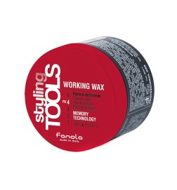 Styling Tools by Fanola Pasta di Definizione Working Wax 100 ml