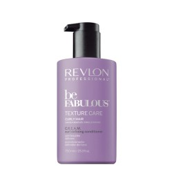 Be Fabulous by Revlon Professional Conditioner Texture Care Curly Hair 750 ml