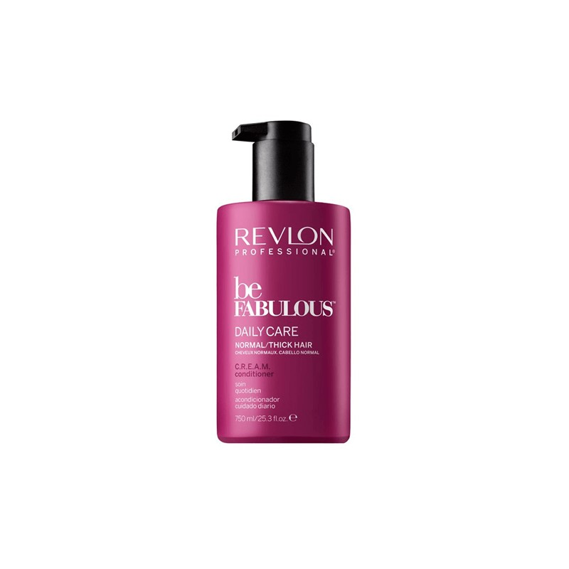 Be Fabulous Normal Conditioner Daily Care 750 ml
