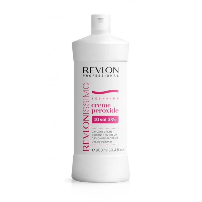 Tintura e decolorazione_Revlon Creme Peroxide 10 vol. 900ml_