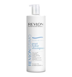 Revlon Professional Revlonissimo Post Color Shampoo 1000 ml