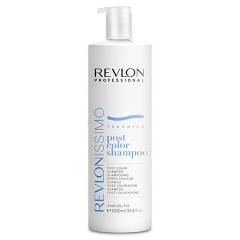 Revlon Professional Post Color Shampoo 1000 ml