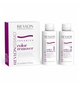 Tintura e decolorazione_Revlon Professional Color Remover 2x100 ml_