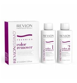 Revlon Professional-Decolorante schiarente-Color Remover 2x50 ml