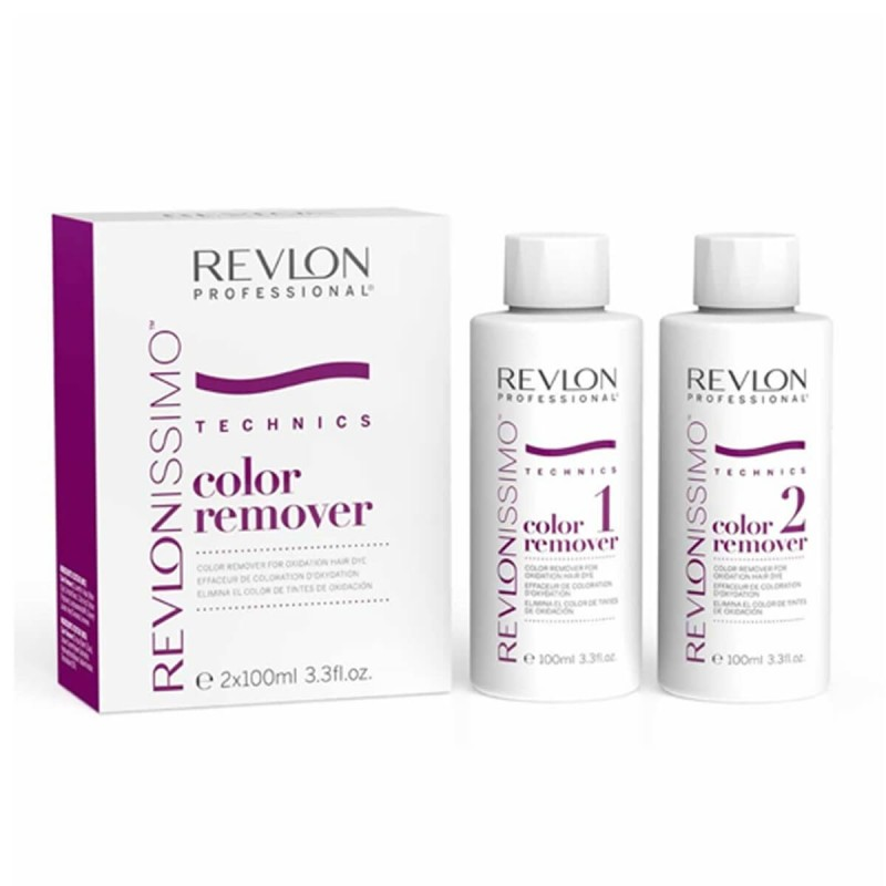Revlon Professional Revlonissimo Color Remover 2x100 ml