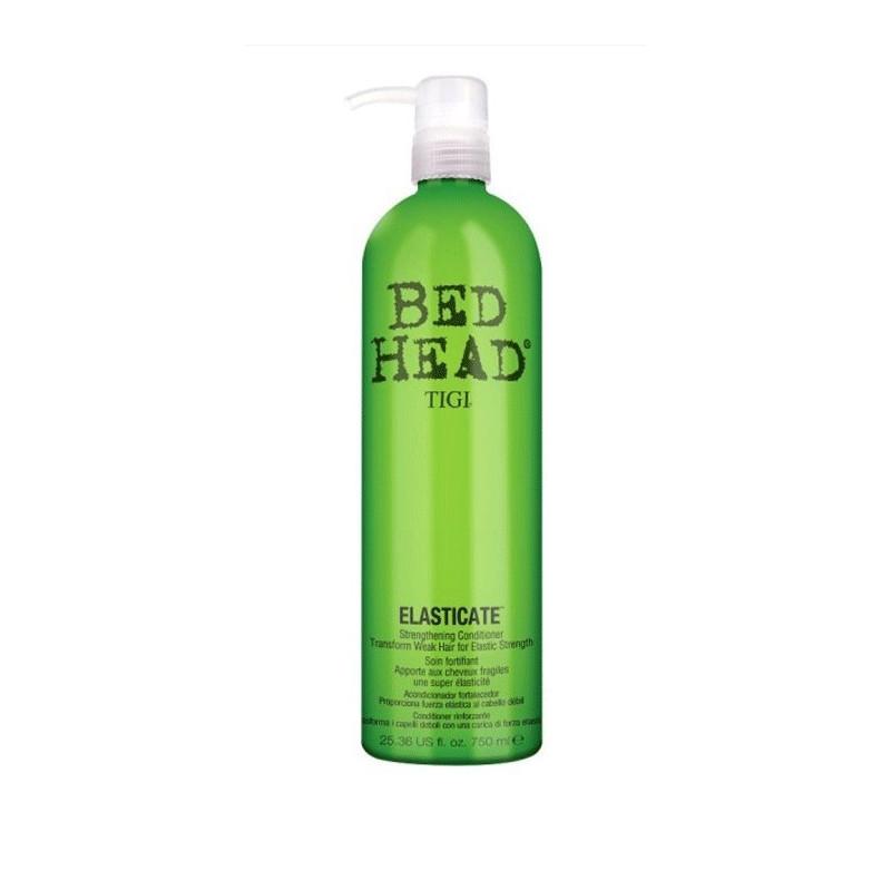 Bed Head by Tigi-Balsamo Conditioner-Elasticate strengthening 750 ml