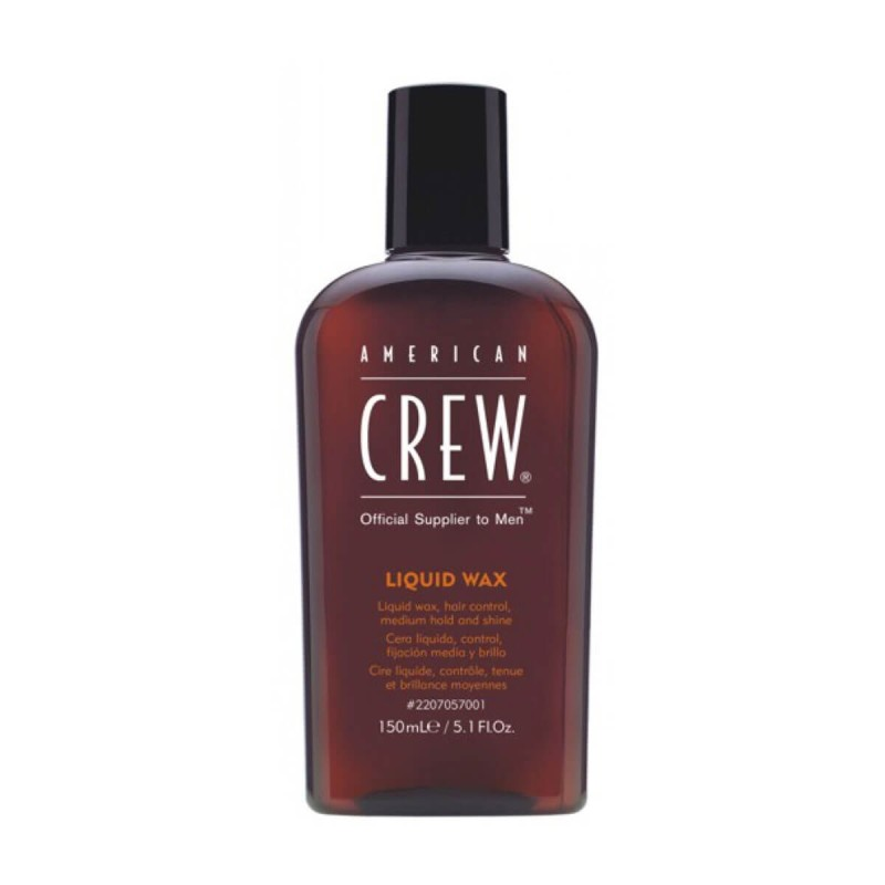 American Crew-Cera liquida-Liquid Wax 150 ml