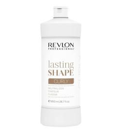 Acconciatura_Revlon Professional Lasting Shape Curly Neutralizer 850 ml_
