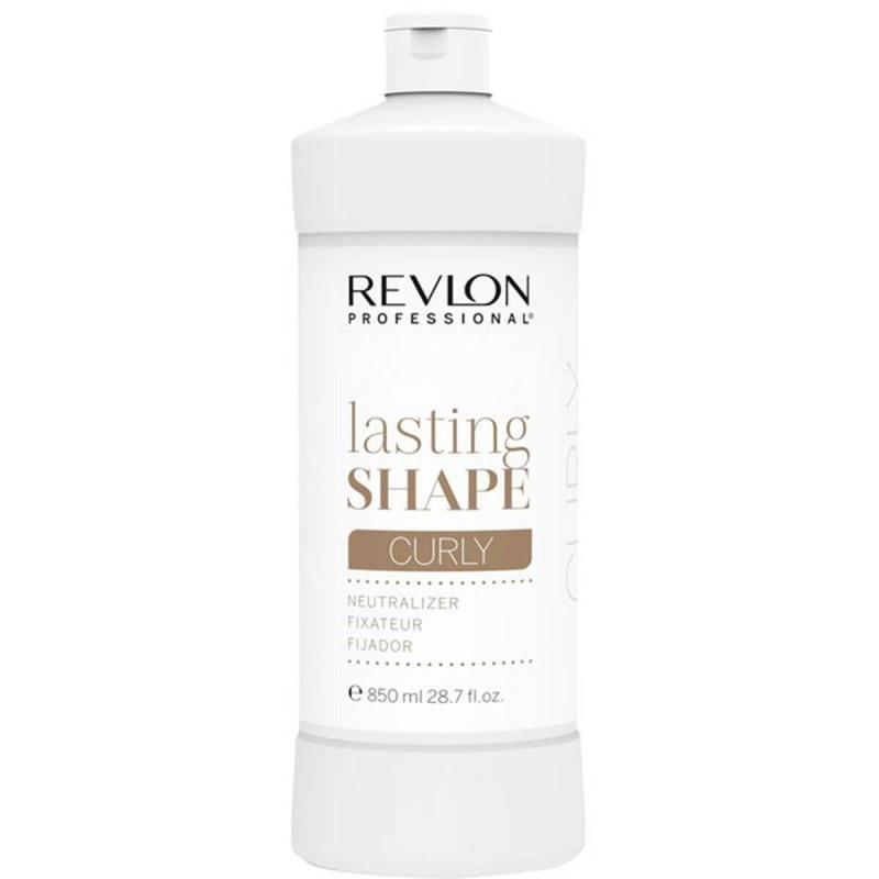 Revlon Professional Lasting Shape Curly Neutralizer 850 ml