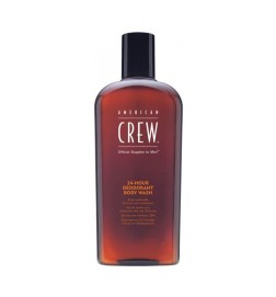 Corpo_American Crew-Bagnoschiuma uomo-24 Hours Odor Control Body Wash 450 ml_FBSAC034