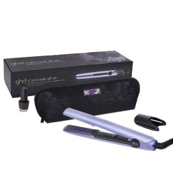 GHD V Gold Styler Gift Set Nocturne Collection Piastra Capelli