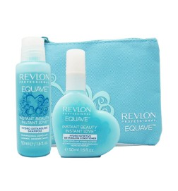 Shampoo_Equave Hydro Travel Kit Shampoo + Conditioner_