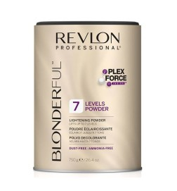 Revlon Professional Blonderful 7 Lightener Powder 750 gr