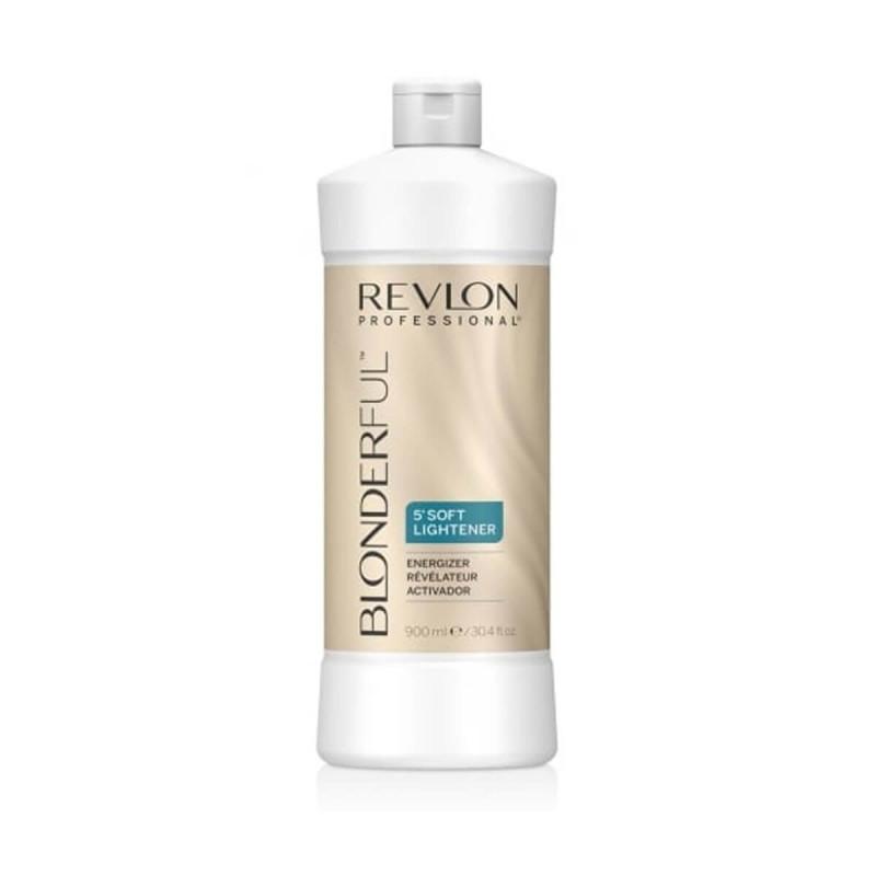 Revlon Professional Blonderful Soft Lightener Energizer 900 ml