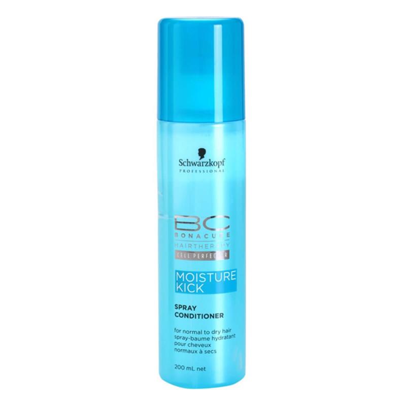 Schwarzkopf Professional Moisture Kick Spray Conditioner 200 ml