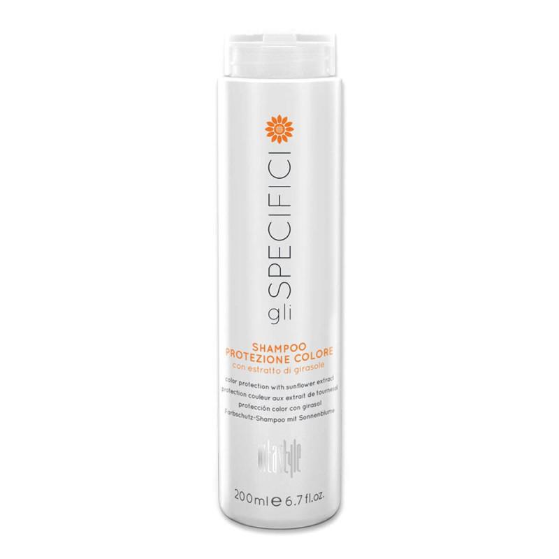 """Shampoo Protezione Colore \\""""Gli Specifici\\"""" VitaStyle 200/1000 ml"""