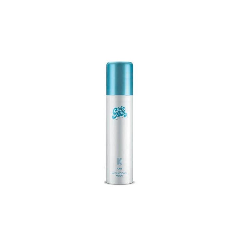 Spray per capelli_Cielo Alto Lacca Ecologica Forte 250 ml_FBSCI002
