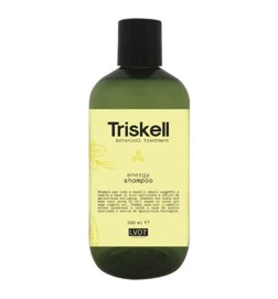Triskell Botanical Treatment Energy Shampoo 300/1000 ml