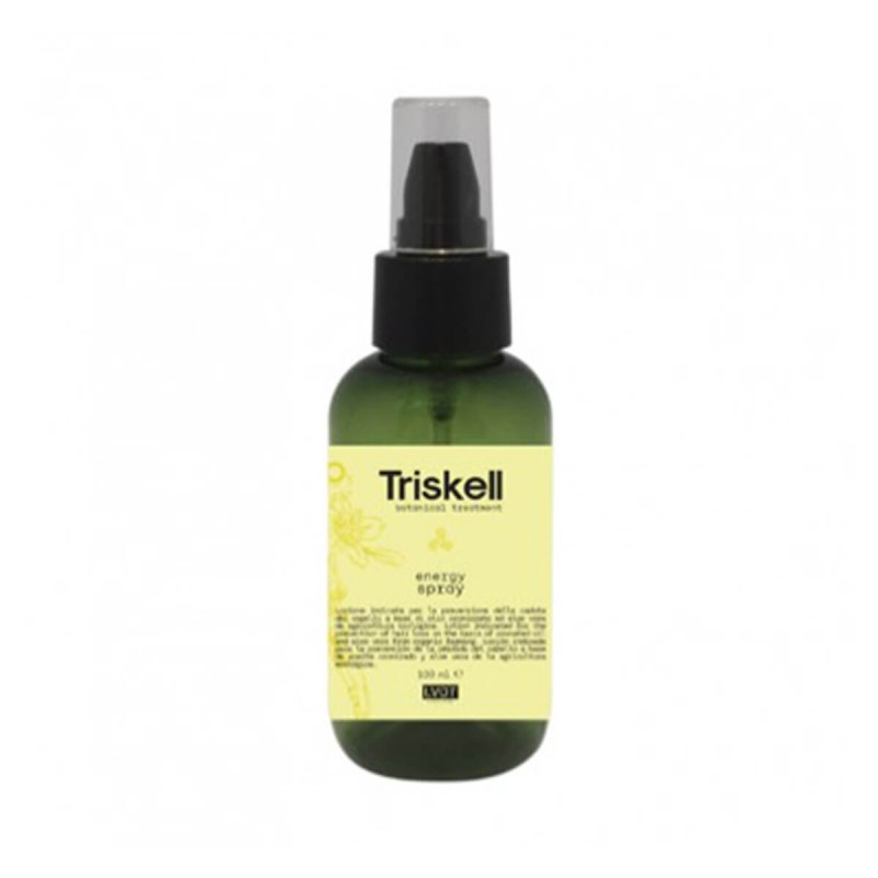 Triskell Botanical Treatment Energy Spray 100 ml