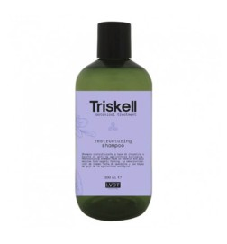 Triskell Botanical Treatment Restructuring Shampoo 300/1000 ml