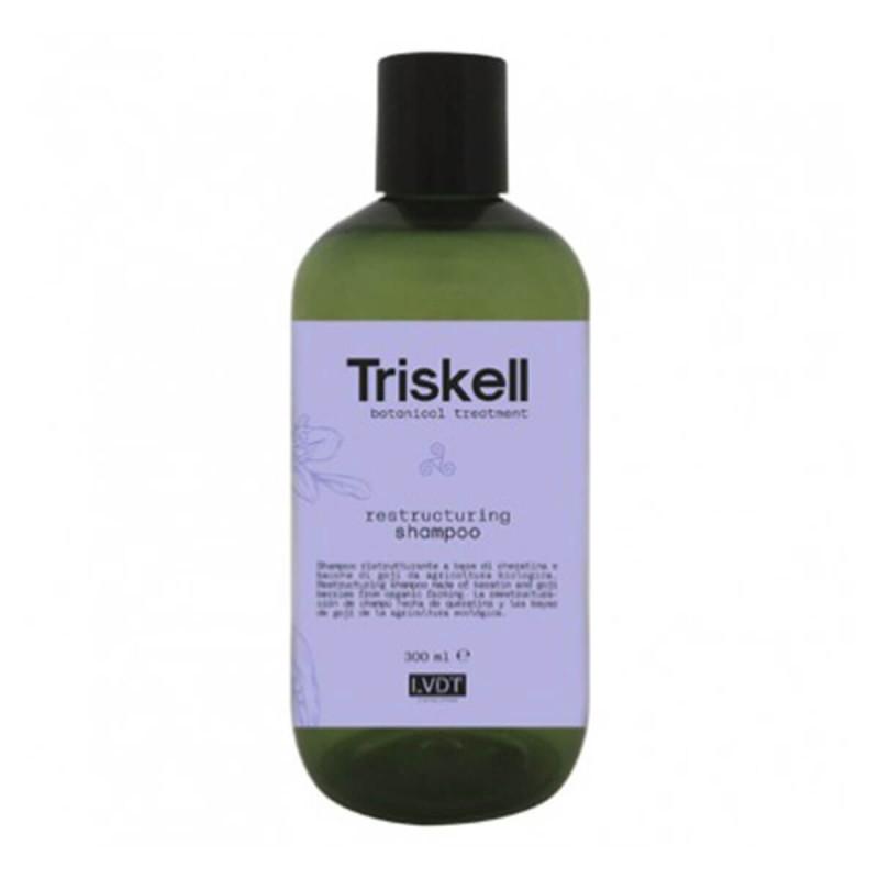 Triskell Botanical Treatment Restructuring Shampoo 300/1000 ml