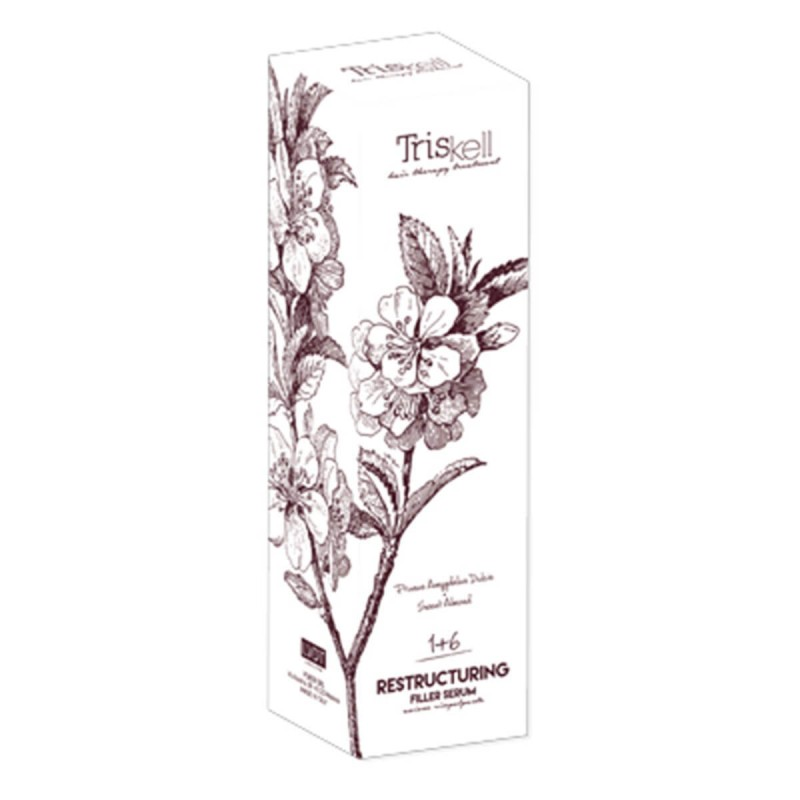 Triskell Botanical Treatment Restructuring Filler Serum 100 ml