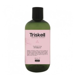 Triskell Botanical Treatment Hydrating Shampoo 300/1000 ml