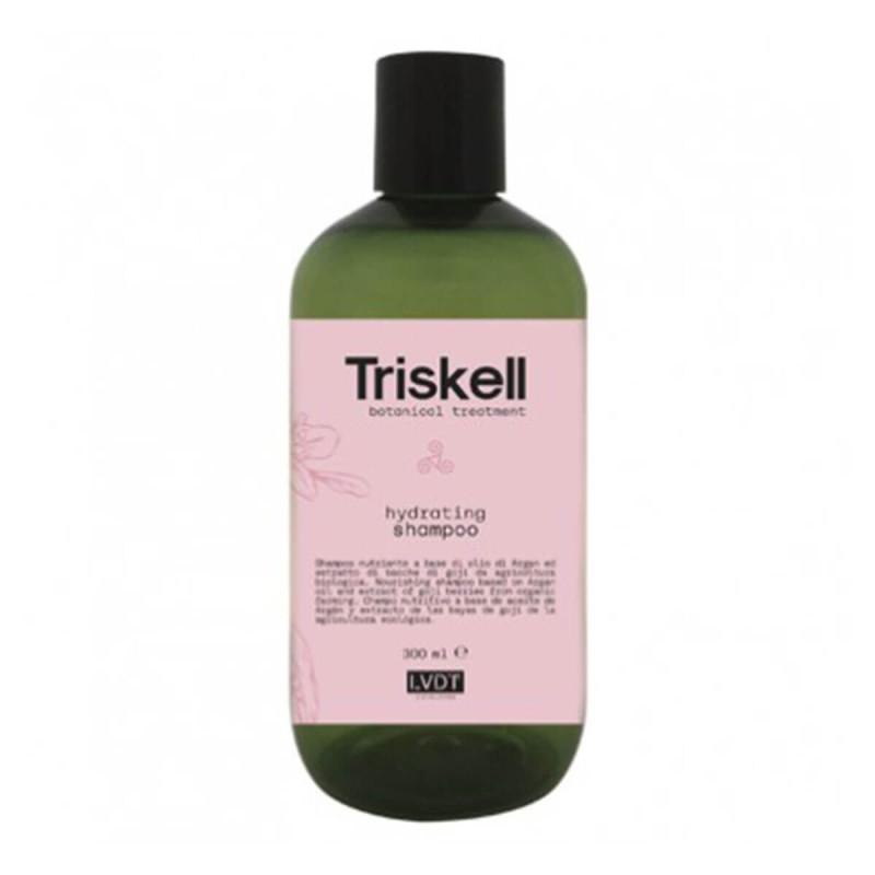 Triskell Botanical Treatment Hydrating Shampoo 300/1000 ml