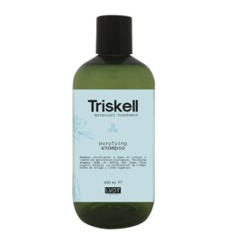 Triskell Botanical Treatment Puryfying Shampoo 300/1000 ml