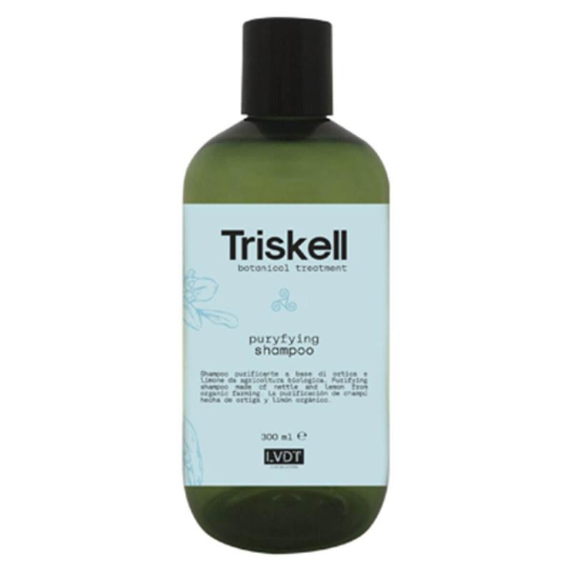 Triskell Botanical Treatment Puryfying Shampoo 300/1000 ml