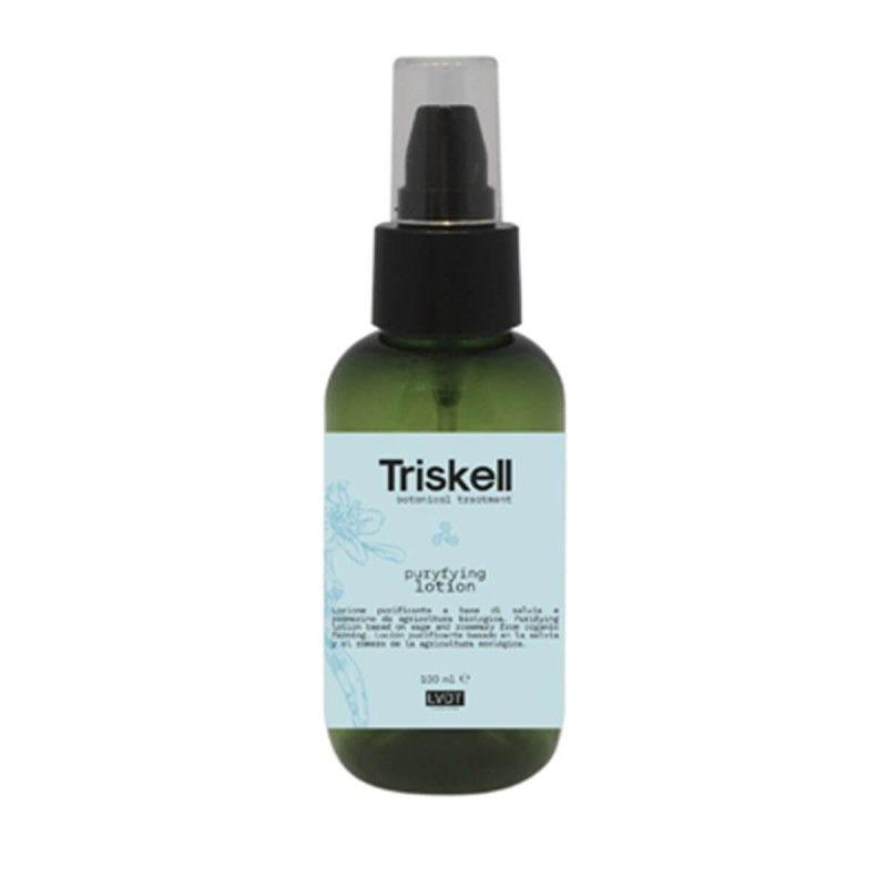 Triskell Botanical Treatment Puryfying Lotion 100 ml