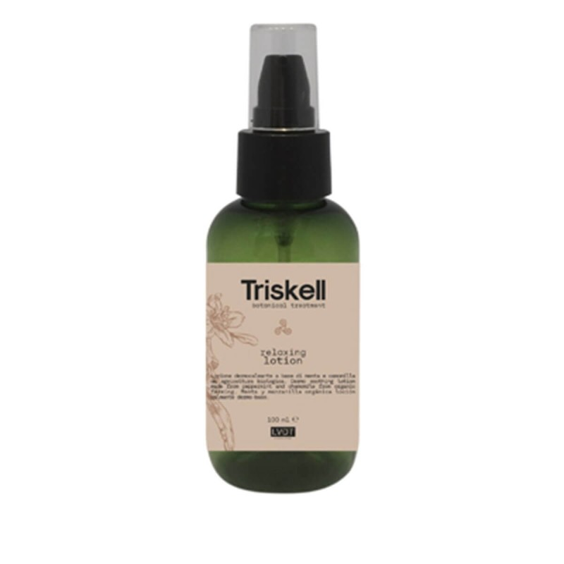 Triskell Botanical Treatment Relaxing Lotion 100 ml