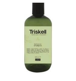 Triskell Botanical Treatment Balance Shampoo 300/1000 ml