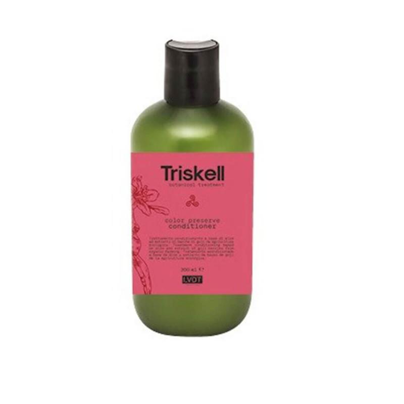 Triskell Botanical Treatment Color Preserve Conditioner 300/1000 ml