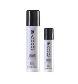Spray per capelli_Lacca No Gas Space VitaStyle 90/300 ml_