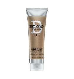 Bed Head for Men by Tigi Shampoo Clean Up Daily 250 ml