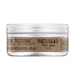Bed Head For Men by Tigi Pasta modellante Pure Texture paste 83 gr