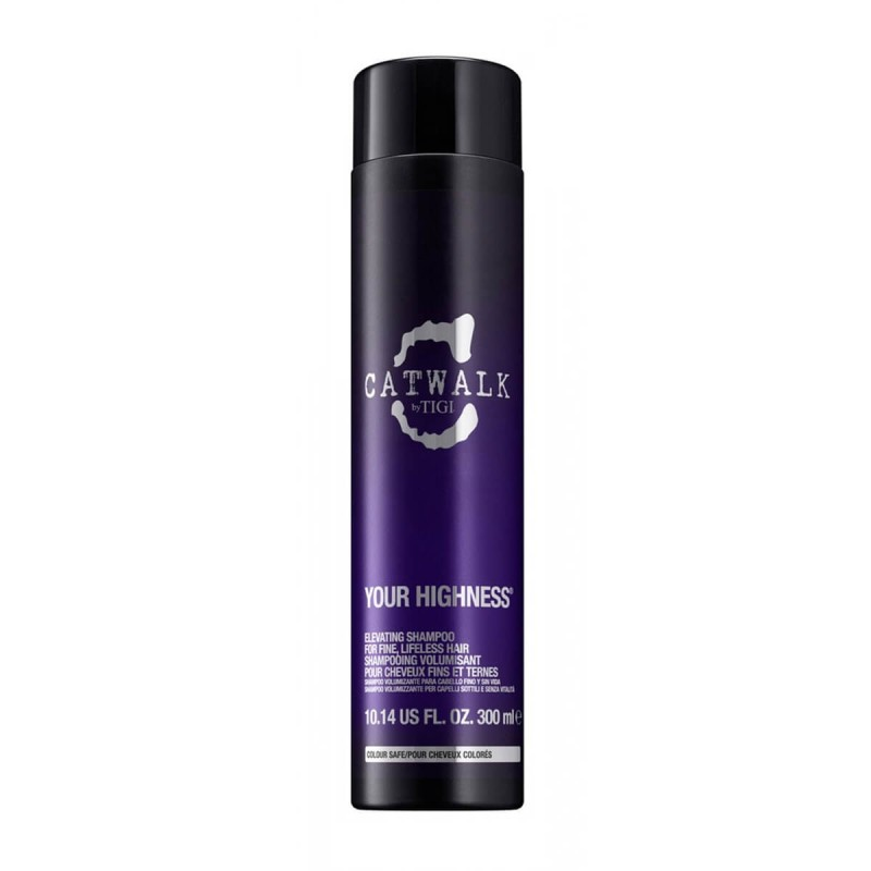Tigi_Tigi Catwalk Your Highness Elevating Shampoo 300 ml_FBSTIC046